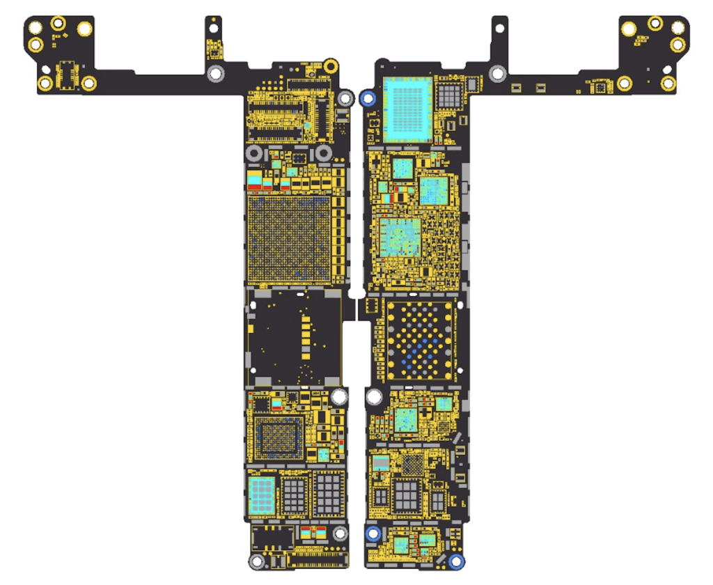 Datenrettung ZXW iPhone