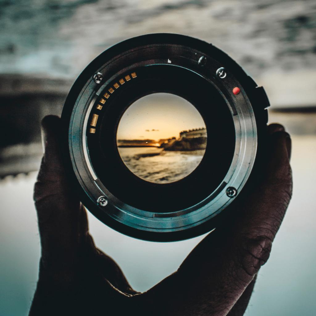 iPhone Kameralinse